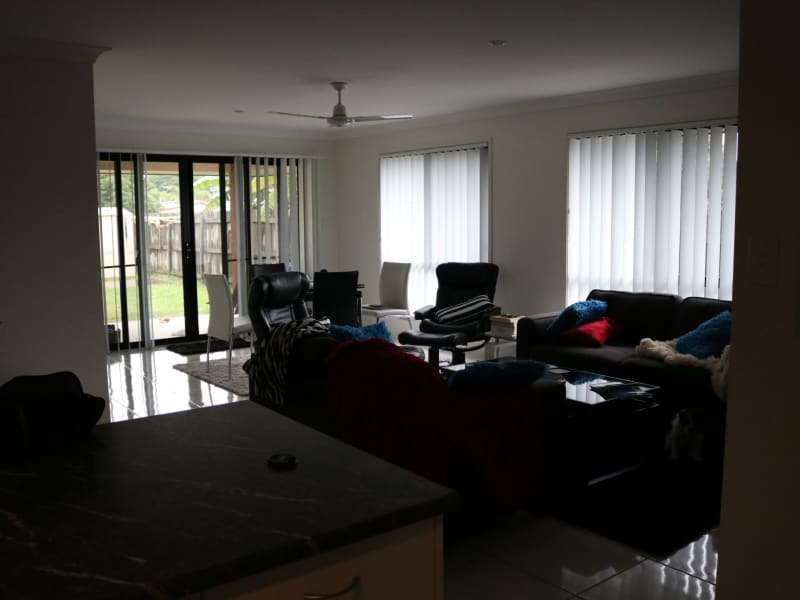 Housesitting assignment in Woodford, Queensland, Australia
