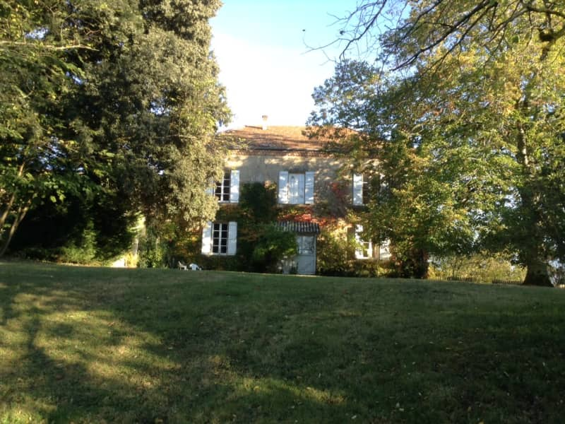 Housesitting assignment in Aignan, France