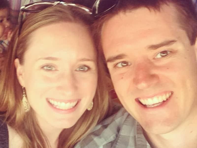 Danielle & Nathan from Newberg, Oregon, United States