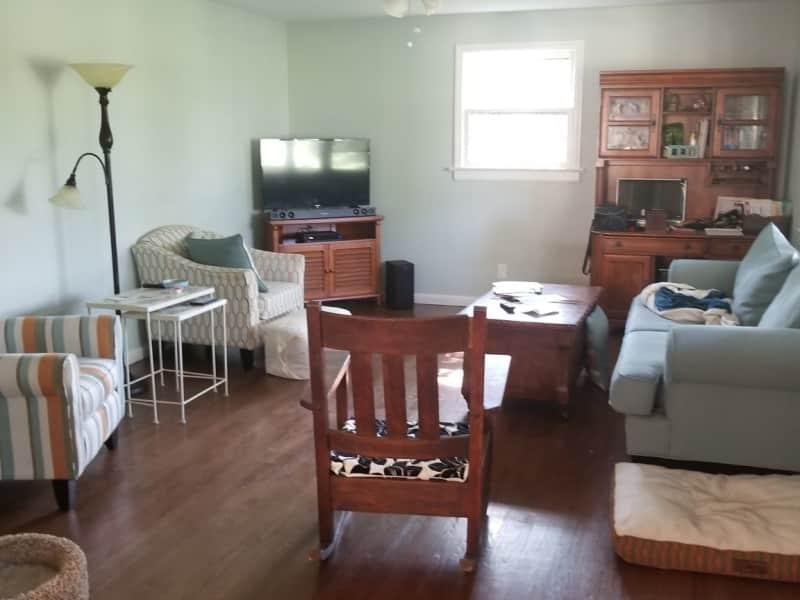 Housesitting assignment in Monmouth Junction, New Jersey, United States
