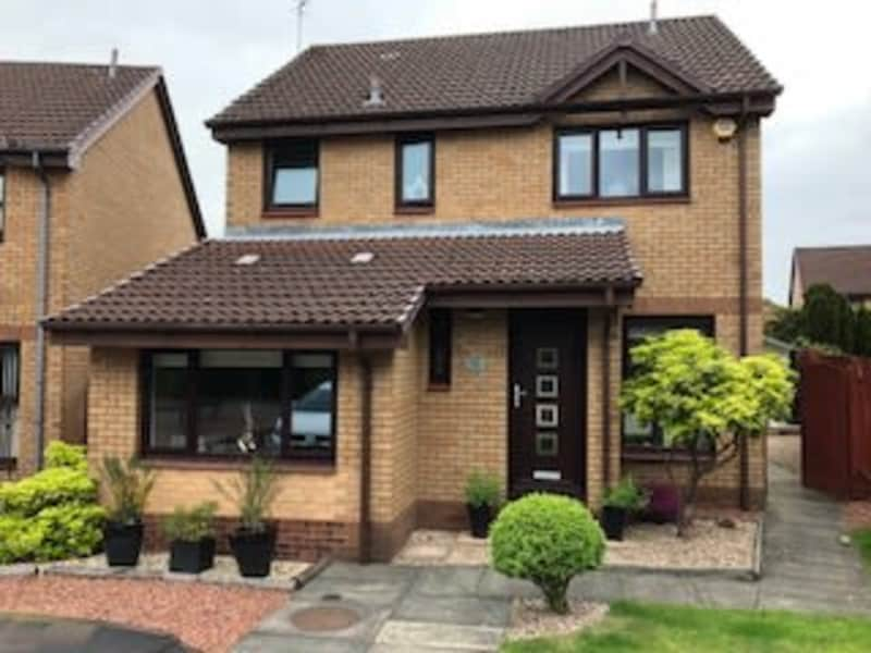 Housesitting assignment in Falkirk, United Kingdom