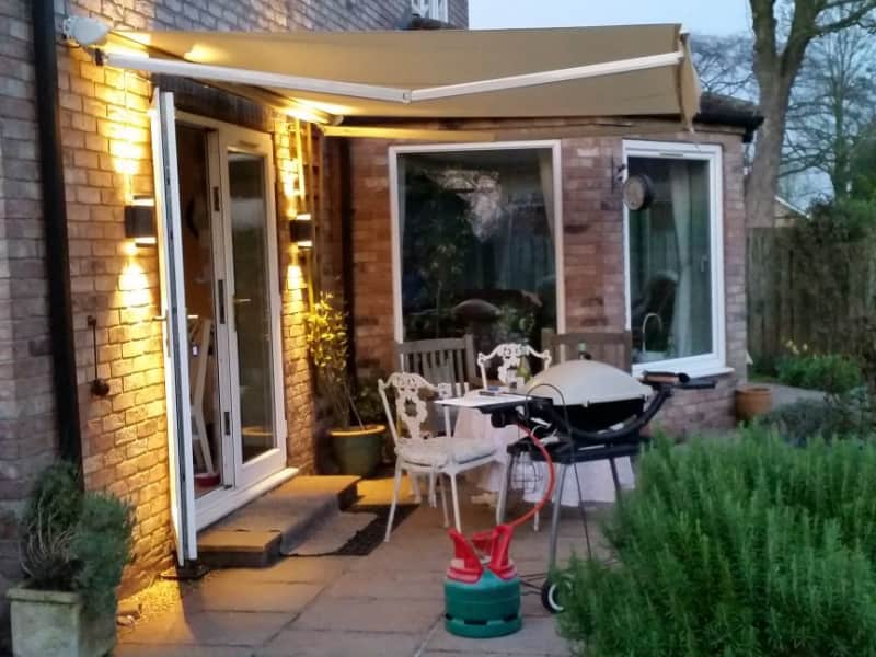 Housesitting assignment in Driffield, United Kingdom