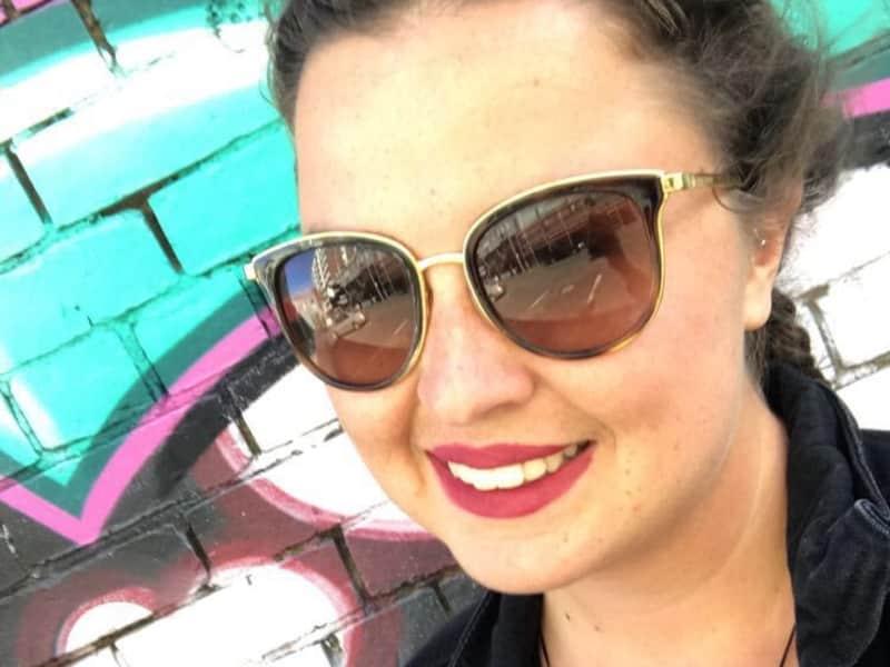 Emma from Ottawa, Ontario, Canada