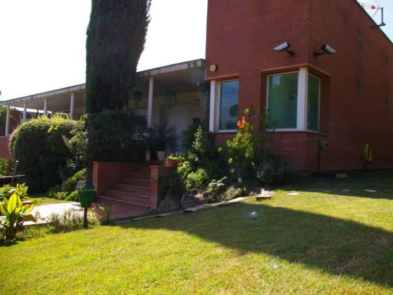 Housesitting assignment in Valldoreix, Spain