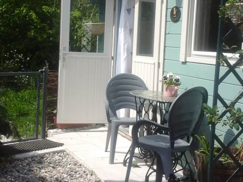 Housesitting assignment in Ardres, France