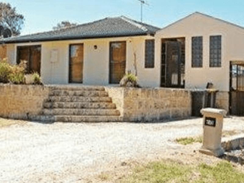 Housesitting assignment in Yanchep, Western Australia, Australia