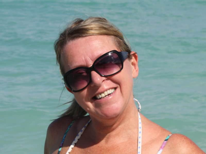 Debra from Great Yarmouth, United Kingdom