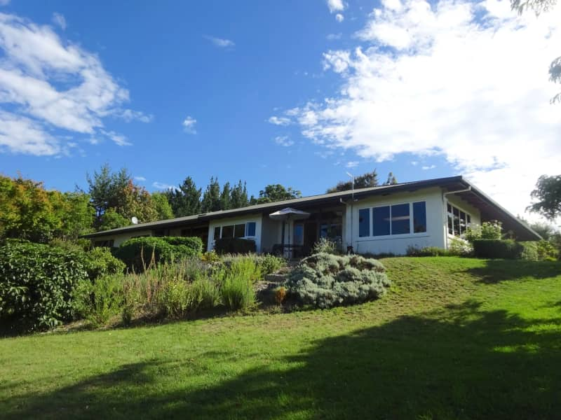 Housesitting assignment in Motueka, New Zealand