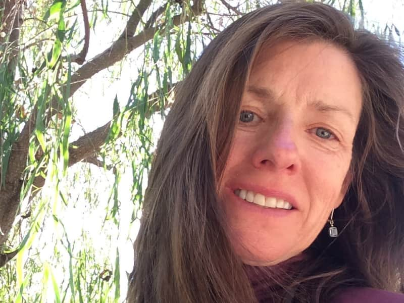 Martha from Ojai, California, United States