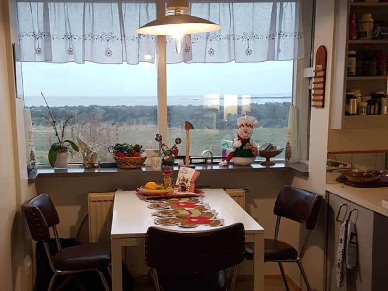 Housesitting assignment in Álftanes, Iceland