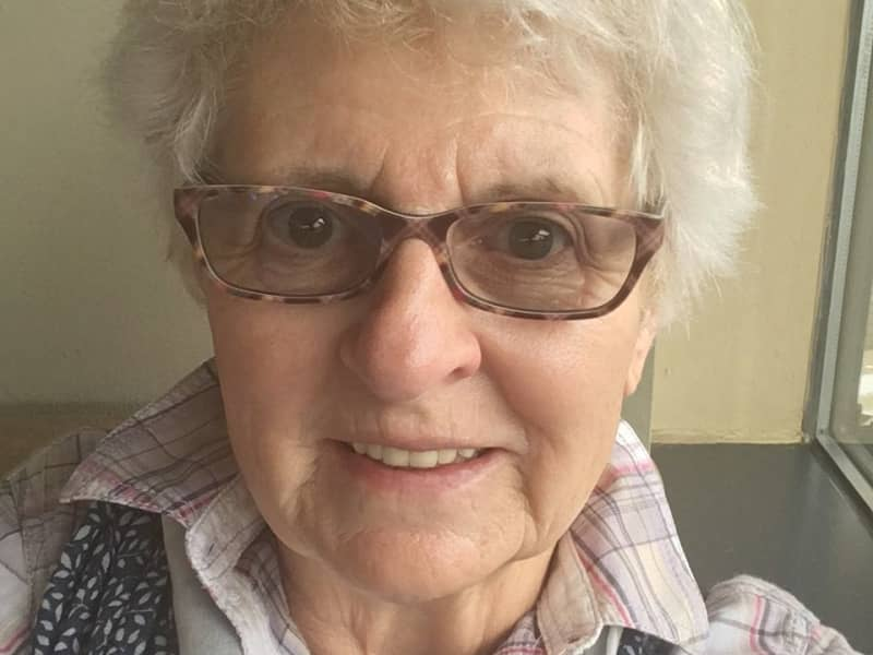 Marion from Macclesfield, United Kingdom
