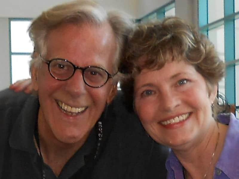 Mari & Sam from Vancouver, Washington, United States