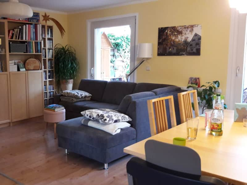 Housesitting assignment in Plauen, Germany