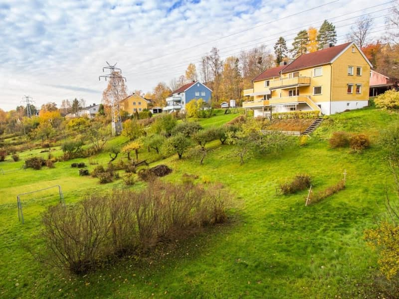 Housesitting assignment in Sandvika, Norway