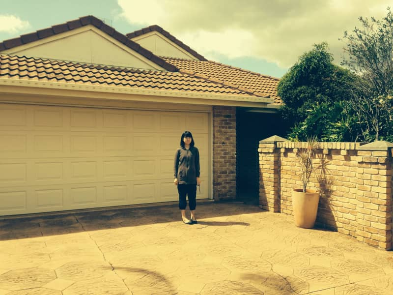 Housesitting assignment in Rangeville, Queensland, Australia