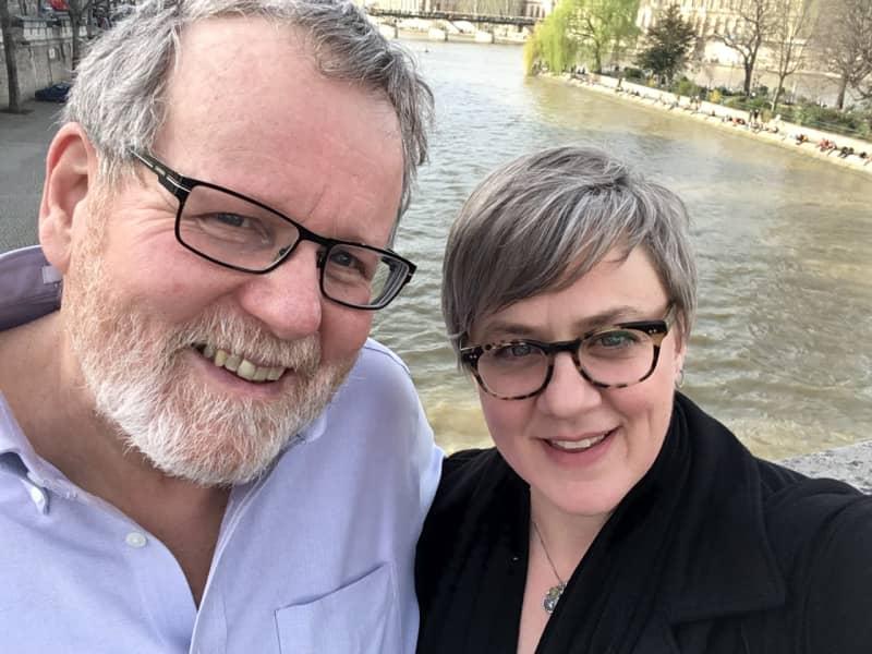 Lori & Mike from Athabasca, Alberta, Canada