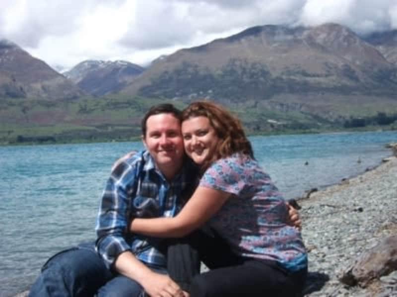 Thea & Simon from Brighton, United Kingdom