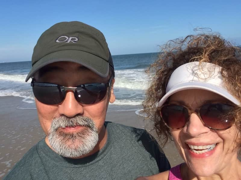 Monica & Alan from Baltimore, Maryland, United States