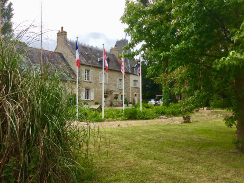 Housesitting assignment in Carentan, France