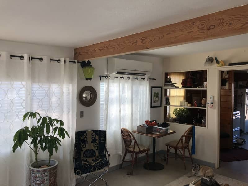 Housesitting assignment in Yucca Valley, California, United States