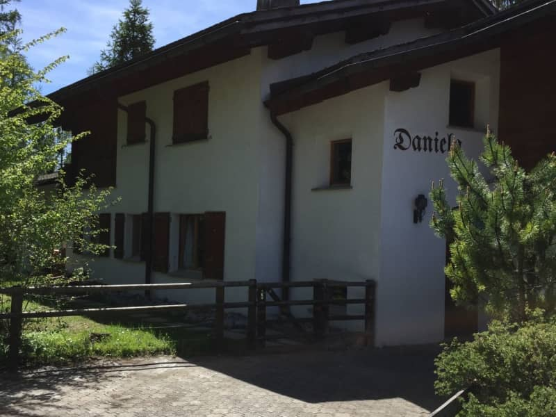 Housesitting assignment in Laax, Switzerland