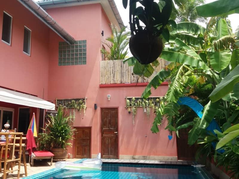 Housesitting assignment in Rawai, Thailand