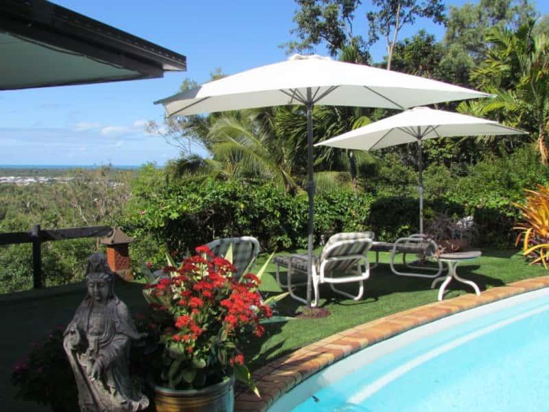 Housesitting assignment in Trinity Beach, Queensland, Australia