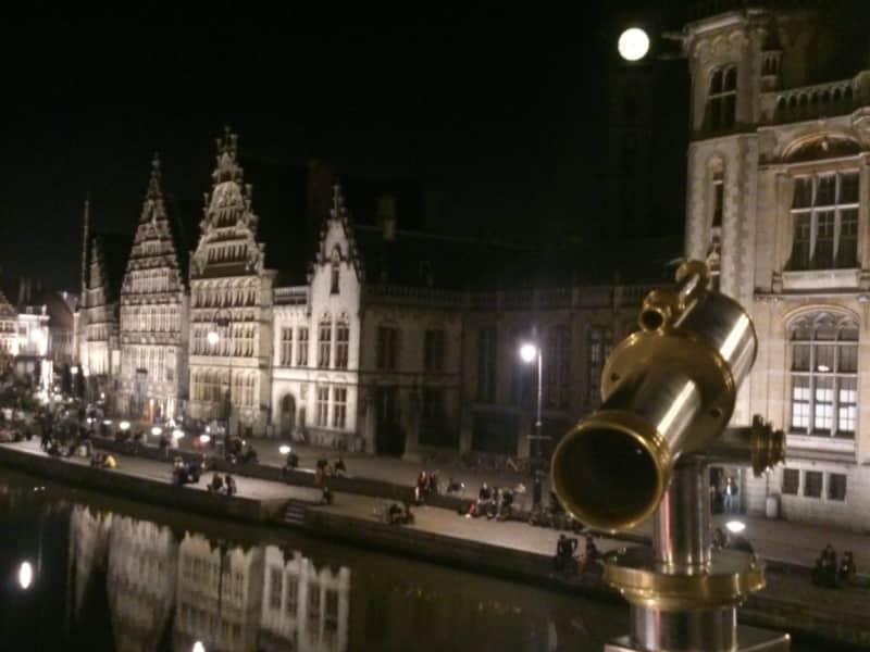 Housesitting assignment in Gent, Belgium
