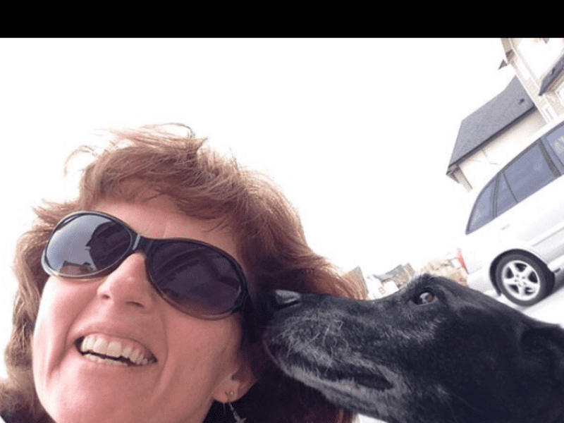 Kathy from Delta, British Columbia, Canada