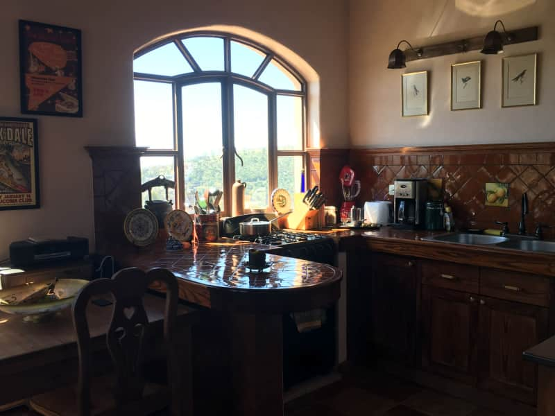 Housesitting assignment in Guanajuato, Mexico