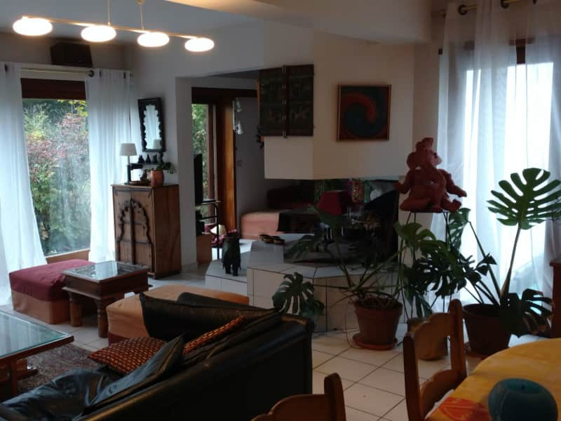 Housesitting assignment in Gif-sur-Yvette, France
