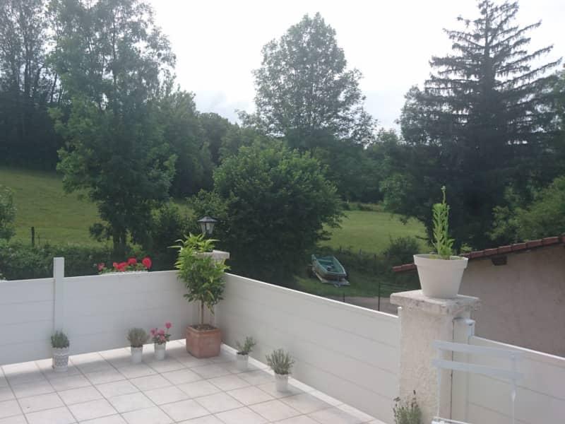 Housesitting assignment in Dortan, France