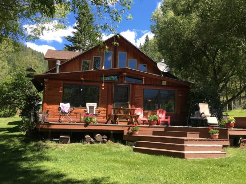 Housesitting assignment in Arlee, Montana, United States