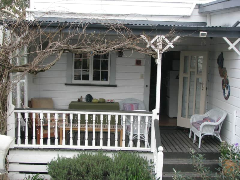 Housesitting assignment in Otane, New Zealand