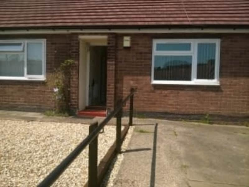 Housesitting assignment in Mansfield, United Kingdom