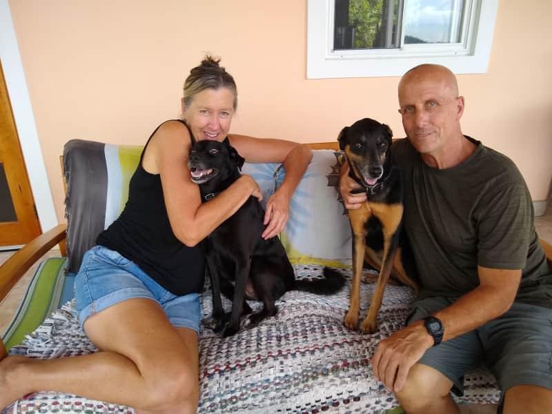 Carl & cheryl & Cheryl from Peoria, Arizona, United States