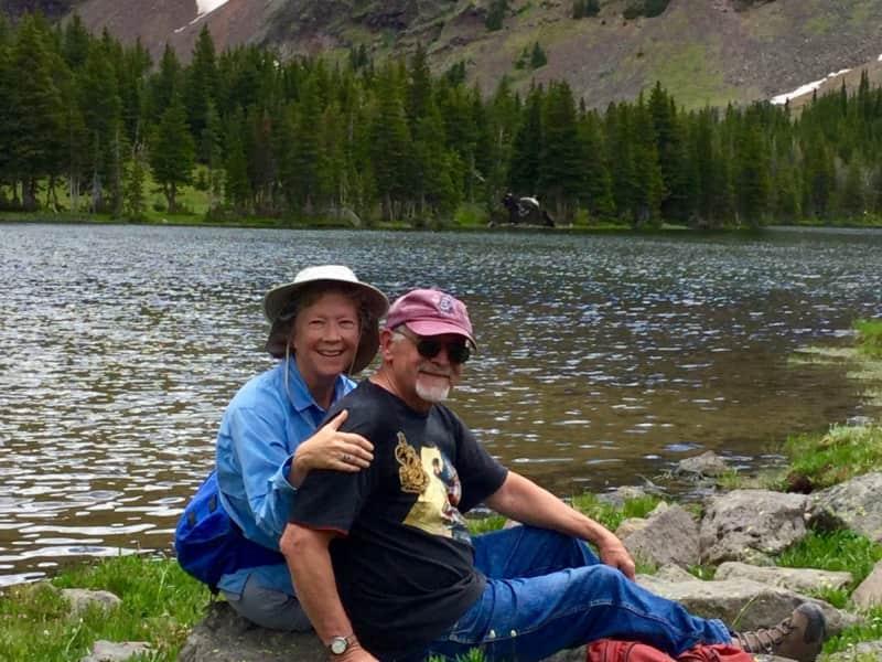 Becky & John from Bozeman, Montana, United States