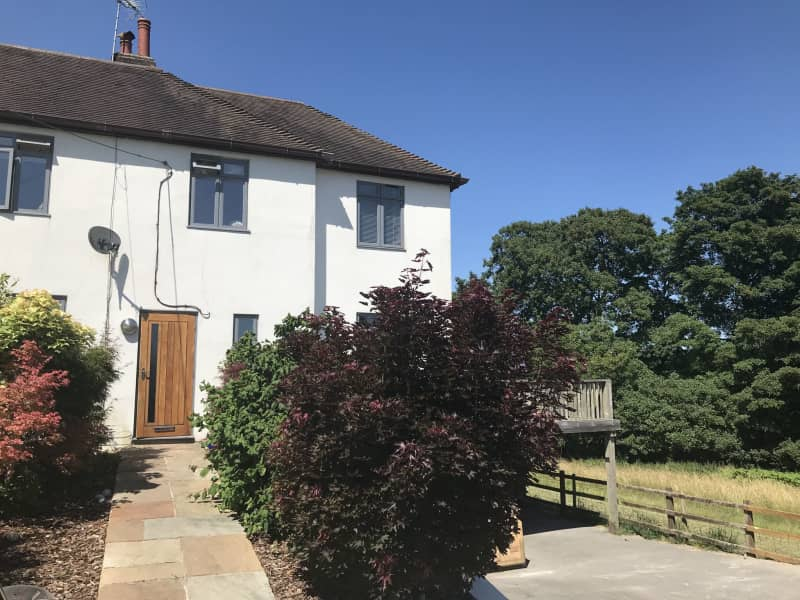 Housesitting assignment in Droxford, United Kingdom