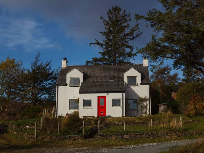 Housesitting assignment in Isle of Skye, United Kingdom