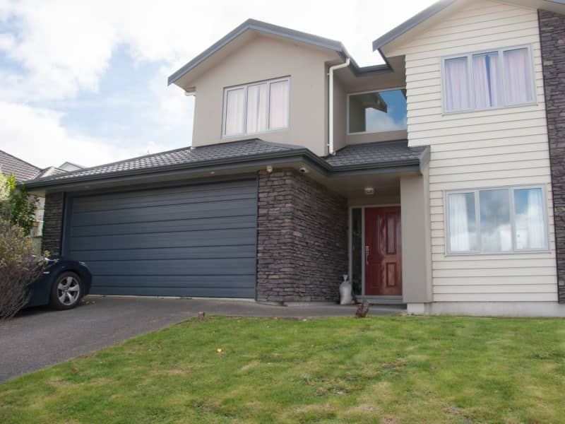 Housesitting assignment in Porirua, New Zealand