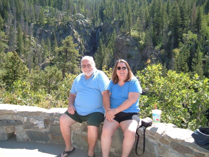 Kate & Bob from Arlington, Virginia, United States
