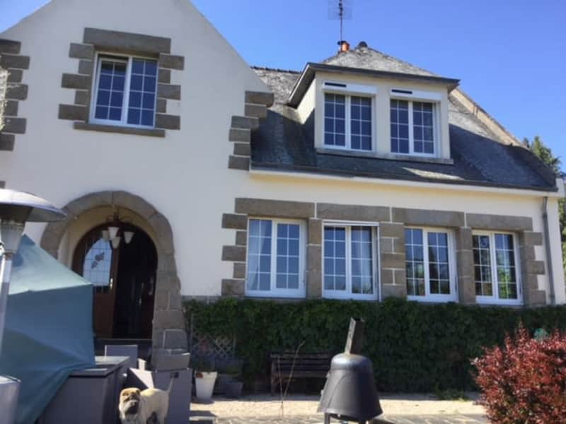 Housesitting assignment in Corlay, France