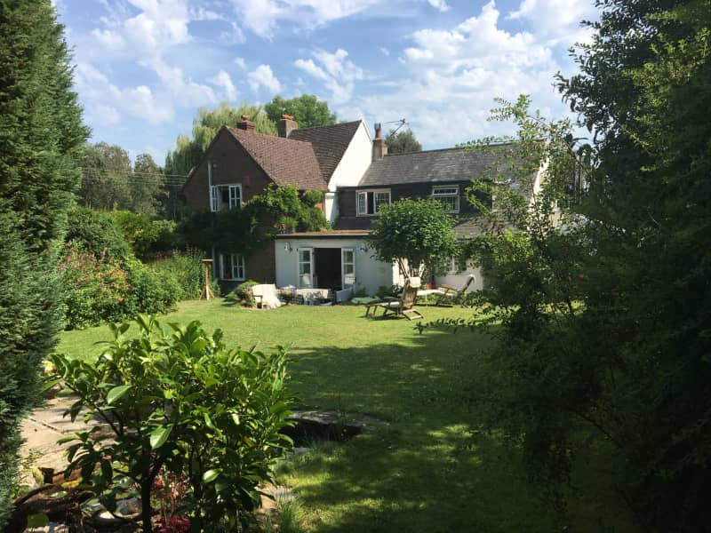 Housesitting assignment in Horsted Keynes, United Kingdom