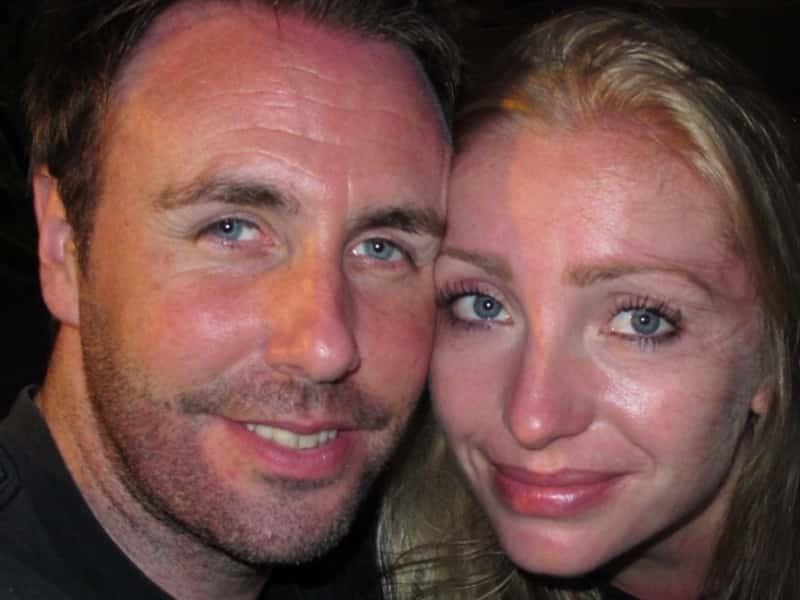 Rebecca & Michael from Bearsted, United Kingdom