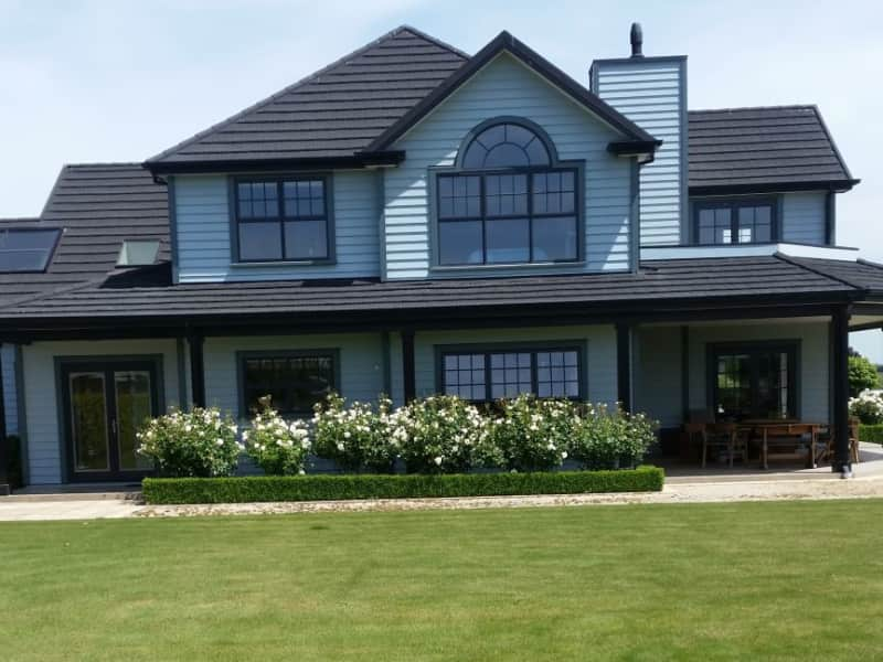 Housesitting assignment in Ashburton, New Zealand