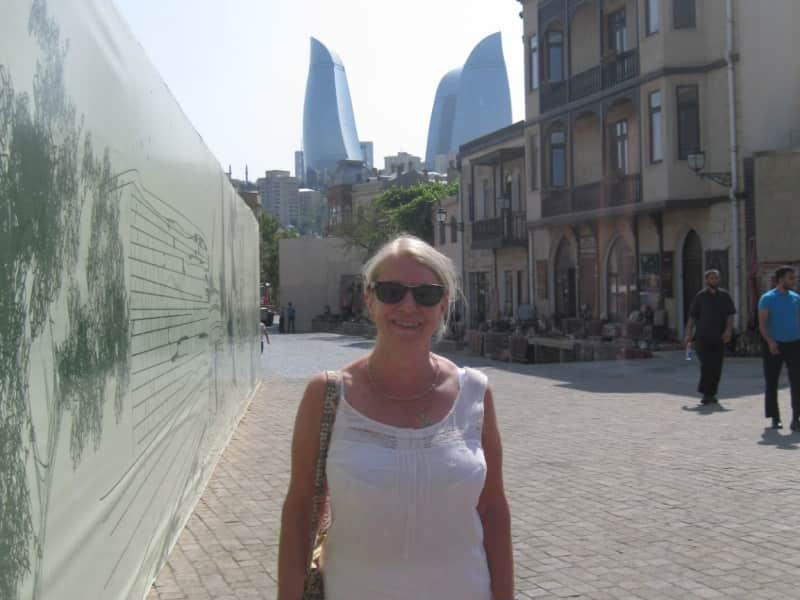 Allison from West Kilbride, United Kingdom