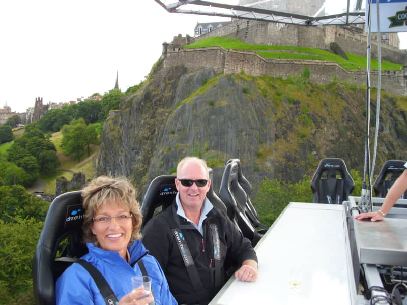 Sally & Bill from Gibraltar, Gibraltar