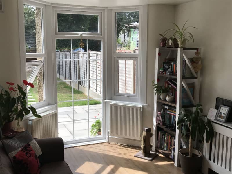 Housesitting assignment in Forest Gate, United Kingdom