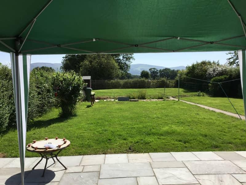 Housesitting assignment in Denbigh, United Kingdom