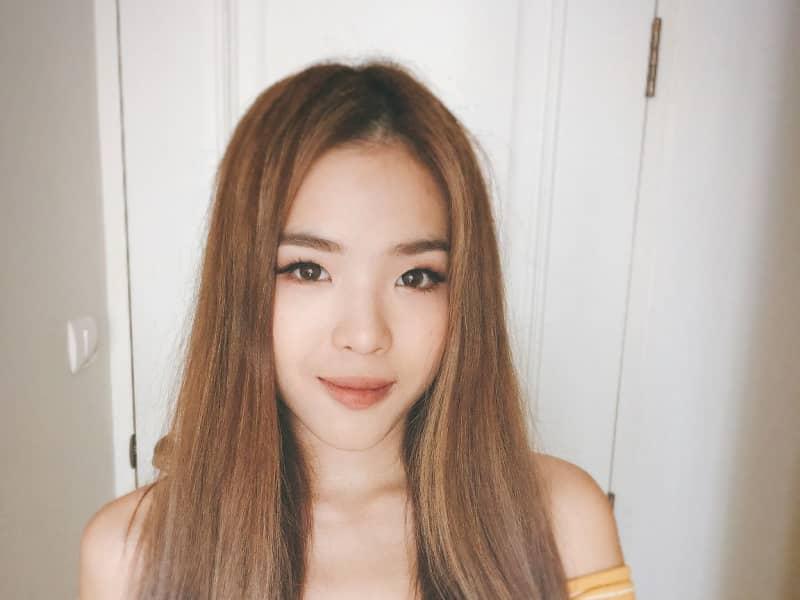 Thanrada from Bangkok, Thailand
